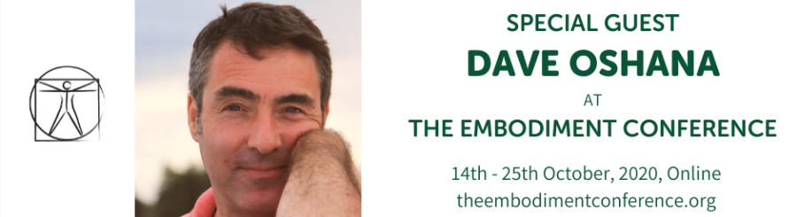 Dave oshana embodiment conference tec 2020 900 245