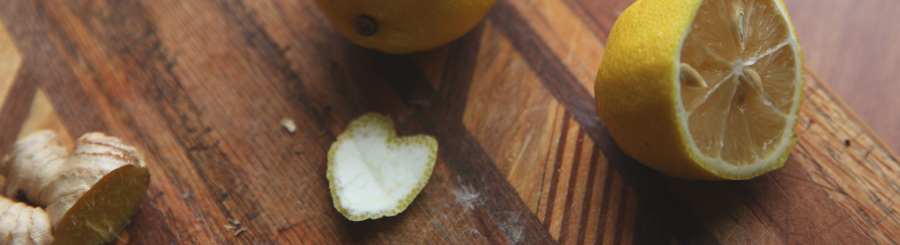 Lemon heart ginger 900 245