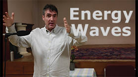 Energy Waves