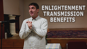 Benefits of Enlightenment Transmission