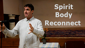 Spirit Body Reconnect