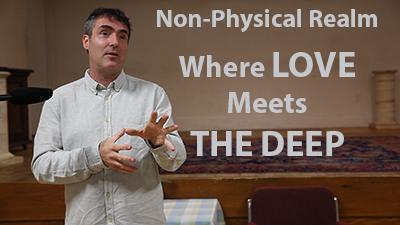 The Non-Physical Realm