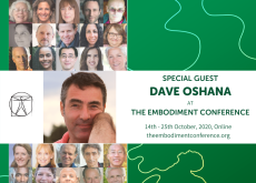 Dave oshana embodiment conference tec 2020 230 165